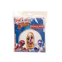 Punch Bag Power Rangers Overdrive