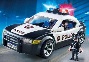 Playmobil - Auto Policía