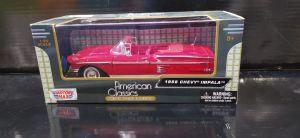 American Classic - 1958 Chevy Impala