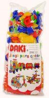 DAKI - ART. 216 - 512 PIEZAS